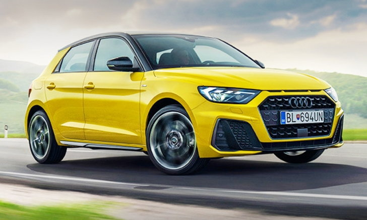 "Audi ประกาศแคมเปญ ""มอเตอร์โชว์ 2020""  ดาวน์ 0 บาท เริ่มแล้ววันนี้!"