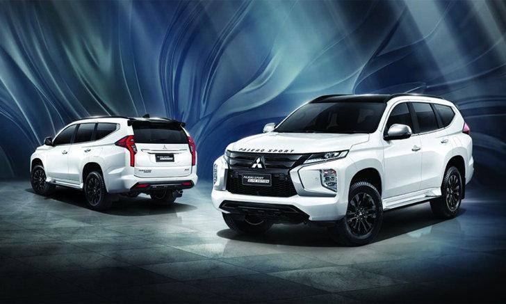 ส่องสเปก Mitsubishi Pajero Sport Elite Edition เปิดตัวความหรูหราในราคาเริ่ม 1.5 ล้านนิดๆ