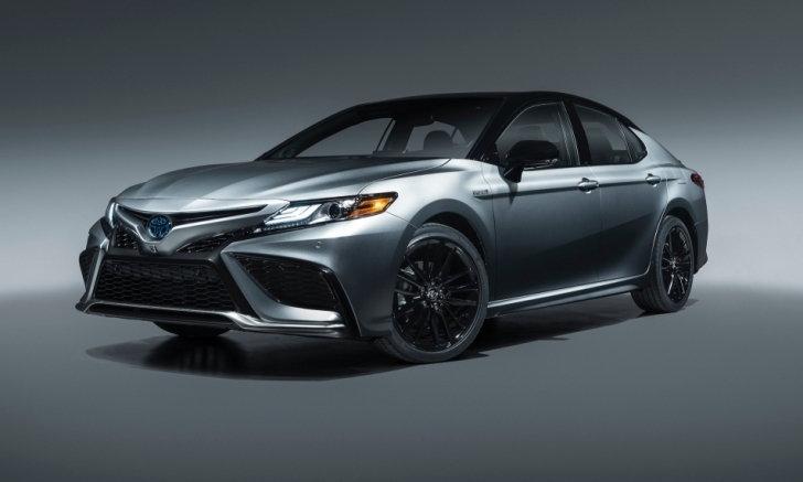 ส่องการปรับโฉมใหม่! Toyota Camry 2021 เตรียมวางขายออสเตรเลียต้นปีหน้า