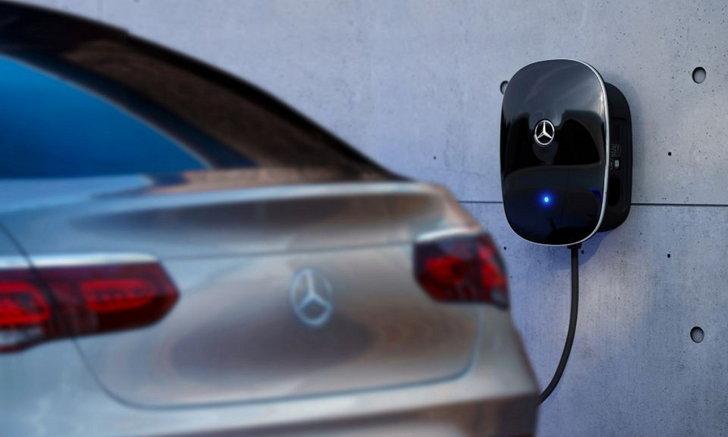 """""""Charge to Change"""" โครงการรักษ์โลก ลดฝุ่น PM 2.5 โดย Mercedes-Benz"""
