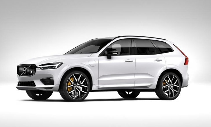 ราคารถใหม่ Volvo ในตลาดรถประจำเดือนสิงหาคม 2563
