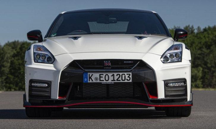 อาจเป็นปี 2023! Nissan GT-R ใหม่ถูกลือว่าจะใช้ระบบไฮบริดขับเคลื่อน