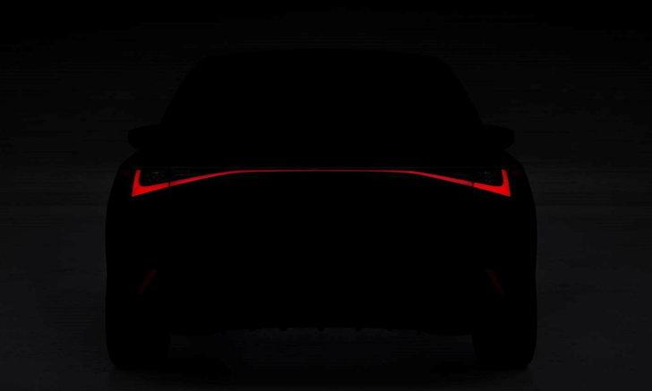 All-new Lexus IS 2021 กับภาพทีเซอร์ที่เผยแค่บั้นท้าย ก่อนเปิดตัวจริง 9 มิ.ย.นี้
