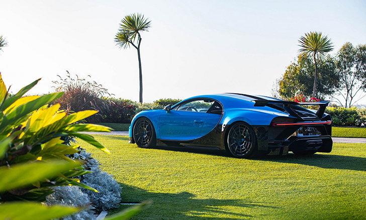 ไวรัสทำพิษ! Bugatti หยุดพัฒนารถยนต์โมเดลใหม่รอ Volkswagen Group ตัดสินอนาคต