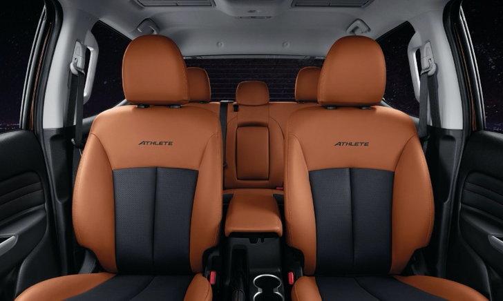 Mitsubishi Triton Athlete GT