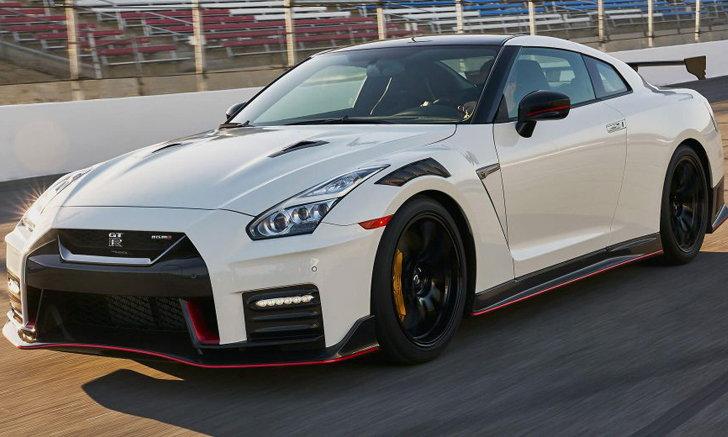 ส่องราคา Nissan GT-R โมเดลปี 2021 ในสหรัฐเริ่มเพียง 3.5 ล้าน