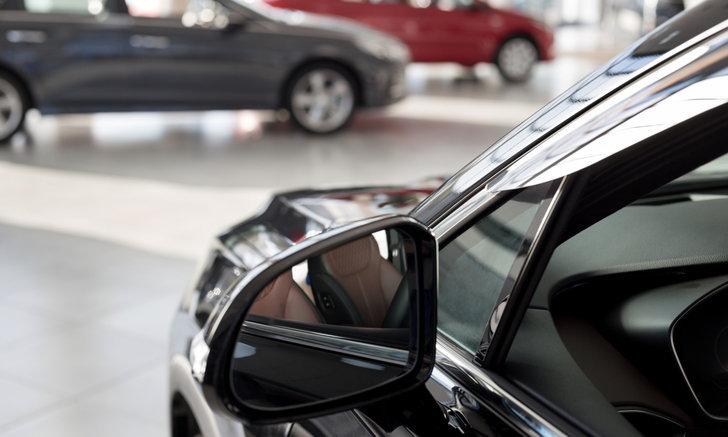 ดูดีขึ้น! ยอดขายรถยนต์ในไทยเดือนกรกฎาคมลดลงเพียง 26.8%
