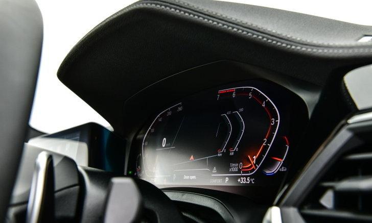 BMW 430i Coupe M Sport