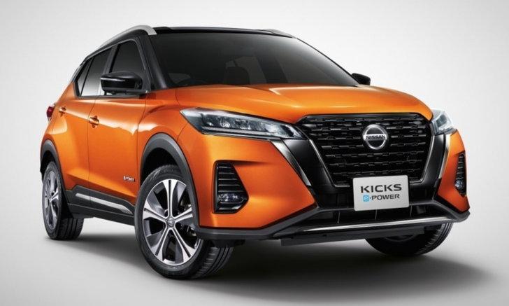 Nissan เผยยอดจำหน่ายขุมพลัง e-POWER ทะลุ 500,000 คันในญี่ปุ่น