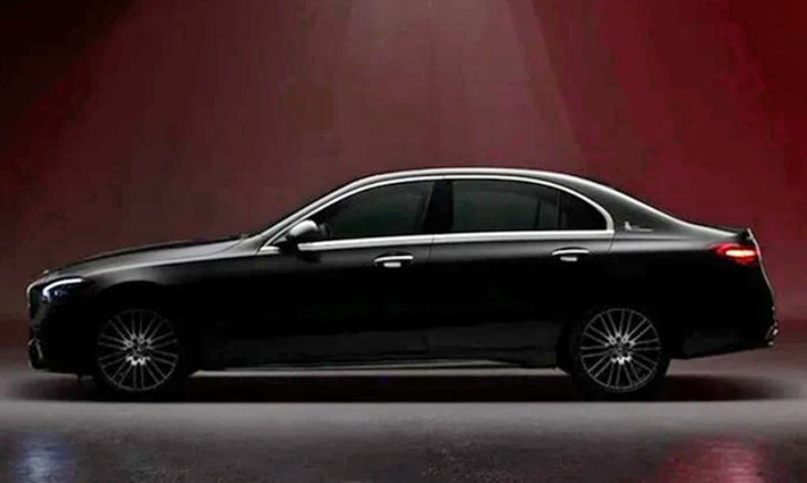 All-new Mercedes-Benz C-Class L 2021 ใหม่ เวอร์ชั่นฐานล้อยาวเตรียมเปิดตัวครั้งแรกที่จีน