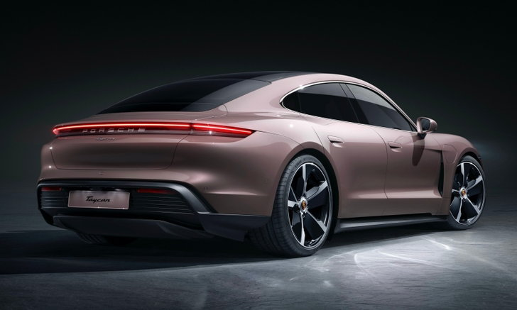 Porsche Taycan 2021 ใหม่ เพิ่มรุ่น RWD ขับเคลื่อนล้อหลัง ราคาเริ่ม 6,190,000 บาท