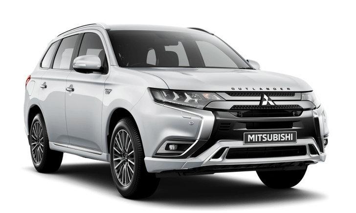 Mitsubishi Outlander PHEV ขึ้นแท่นเอสยูวีปลั๊กอินไฮบริดขายดีที่สุดในยุโรป