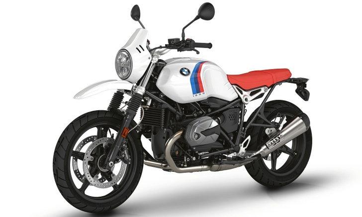 BMW R nineT 2022 ใหม่ เปิดตัวพร้อมวางขายจริงแล้วในไทย ราคาเริ่ม 739,000 บาท