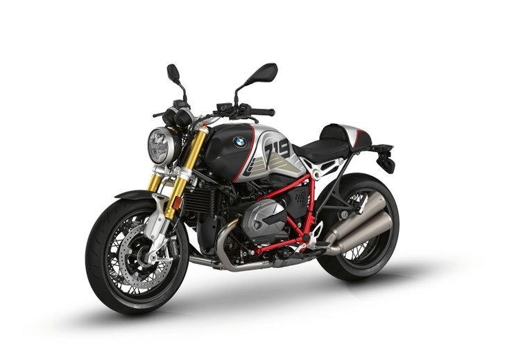 BMW R nineT Option 719