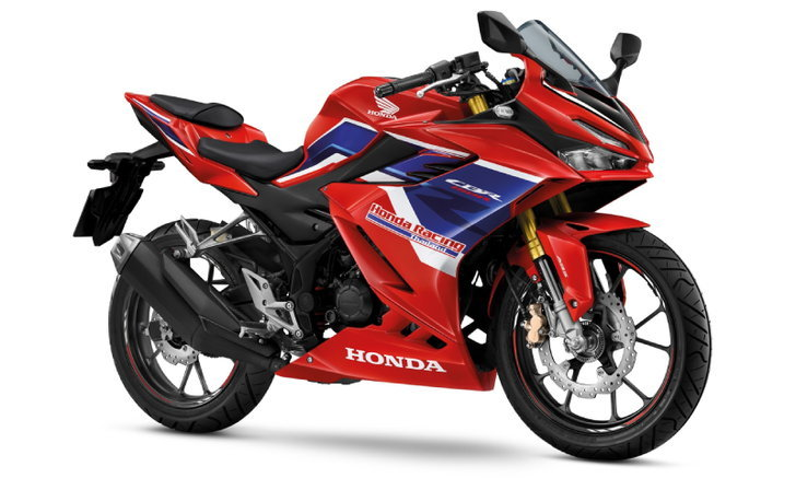 All-new Honda CBR150R 2022 ใหม่ เปิดตัวแล้วในไทย ราคาเริ่ม 92,900 บาท