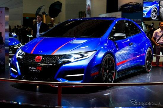 Honda เตรียมปล่อยเครื่องยนต์ 'VTEC Turbo' ใหม่ แรงถึงใจ