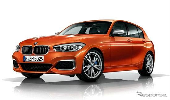 BMW ปล่อย M135i น้องเล็กตัวแรงใหม่ล่าสุด