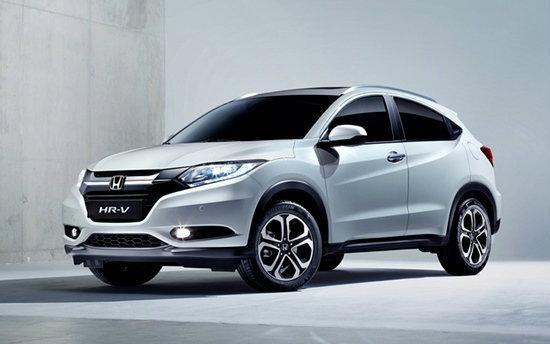 Honda HR-V สเป็คยุโรปมาพร้อมเครื่องดีเซล 1.6 ลิตร