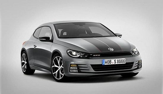 Volkswagen Scirocco GTS เตรียมคืนชีพอีกครั้งหลังหายจากตลาดร่วม 1 ปี