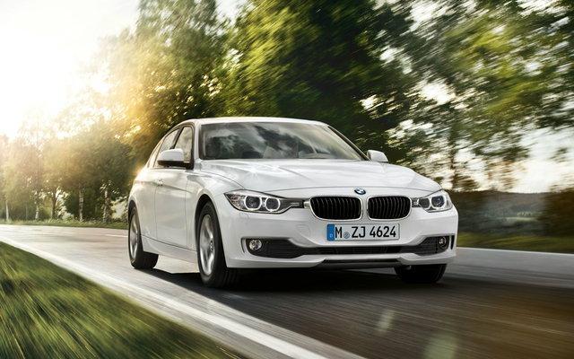 BMW 3-Series ใหม่ เผยเครื่องยนต์บล็อกเล็ก 1.5 ลิตร แต่แรงได้ใจ