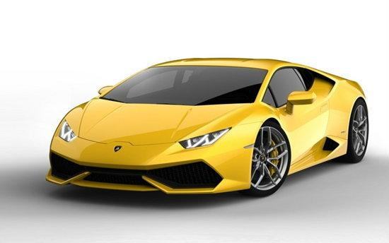 Lamborghini Huracan เวอร์ชั่นเปิดหลังคามาแน่ก่อนสิ้นปี 2015