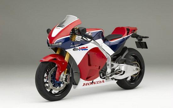 ฝันเป็นจริง! Honda RC213V เตรียมรับจองตั้งแต่เดือน ก.ค.นี้เป็นต้นไป