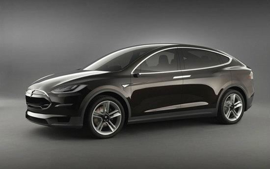 Tesla Model X ครอสโอเวอร์ไฟฟ้าตัวแรงเตรียมส่งมอบเร็วๆนี้