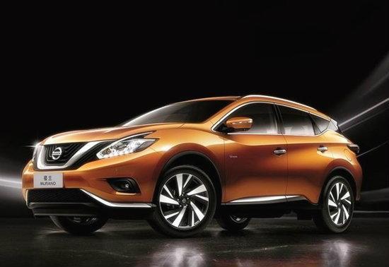 เผยสเป็ค Nissan Murano 2016 เวอร์ชั่นจีนใหม่ เคาะราคาเริ่มต้น 1.29 ล้านบาท