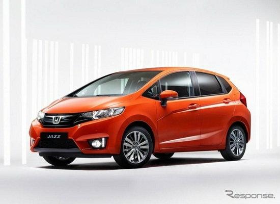 เปิดตัว Honda Jazz ดีเซลใหม่ที่อินเดีย ประหยัดสะใจ 27.3 กม./ลิตร