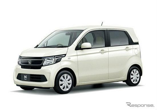 Honda N-WGN เพิ่มรุ่นประหยัดใหม่ ราคาแค่ 3 แสนบาท