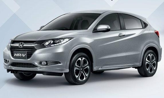 Honda HR-V เพิ่มรุ่นย่อย 'E Limited' เคาะราคาจำหน่าย 1.005 ล้านบาท