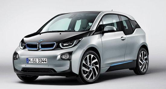 BMW มีแผนเปิดตัว 'i5' เป็นครอสโอเวอร์พลังงานไฟฟ้า