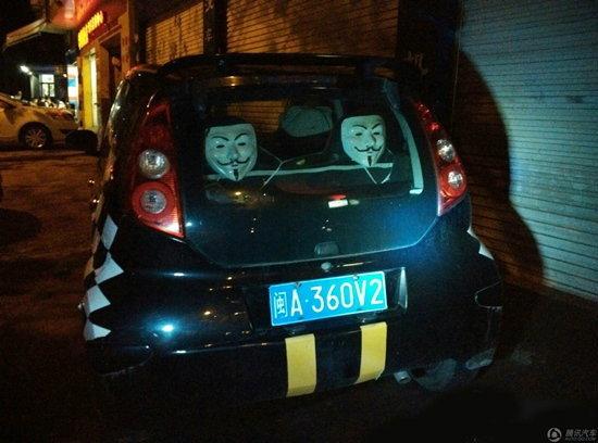 เจอรถแต่งแบบนี้ ดึกๆมีหลอนแน่นอน!!