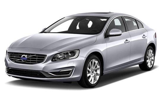ราคารถใหม่ Volvo ในตลาดรถประจำเดือนพฤศจิกายน 2558