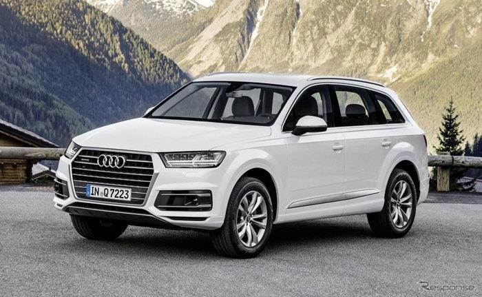 Audi มีแผนเปิดตัว Q2 เสริมทัพเอสยูวีภายในปี 2016 นี้