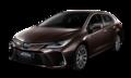 เรียบหรูสไตล์ All-new Toyota Corolla Altis การเผยโฉมดีไซน์อันน่าหลงใหล