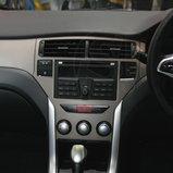 Proton Preve- Motor Expo 2012