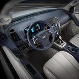 2013 Chevrolet Trailblazer