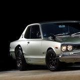 Nissan GT-R 1970