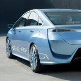 Toyota FCV-R
