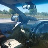 ทดสอบ Chevrolet Trailblazer 2.8 LTZ