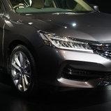Honda Accord ไมเนอร์เชนจ์