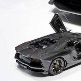 รถโมเดล Lamborghini Aventador