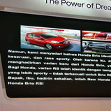 2016 Honda Brio RS