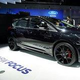 Ford - Motorshow 2016