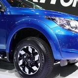 Mitsubishi - Motorshow 2016