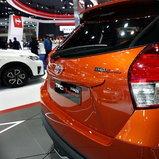Toyota Yaris TRD Sportivo
