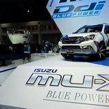 Isuzu - Motorshow 2016