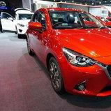Mazda - มอเตอร์โชว์ 2016