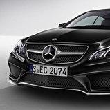 Mercedes-Benz E-Coupe AMG Plus